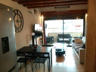 Maison St Amour - 3 pièce(s) - 65.0 m2