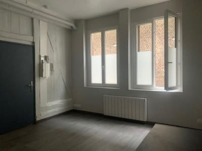 Rouen - 1 pièce(s) - 20.1 m2