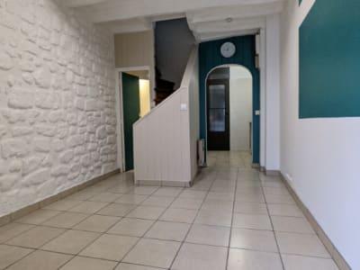 Appartement Saint Ouen L'aumône 1 pièce(s) 29 m2