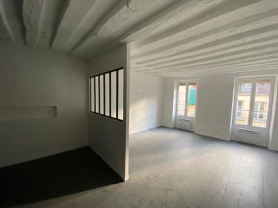 St Germain En Laye - 1 pièce(s) - 39 m2