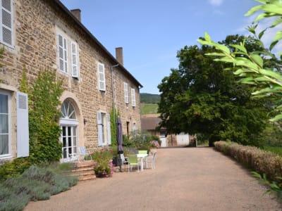 Quincie En Beaujolais - 15 pièce(s) - 600 m2