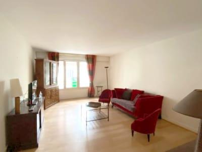 LEVALLOIS PERRET - 5 pièce(s) - 100 m2- en meublé