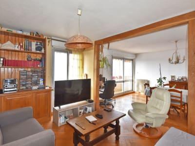 Appartement Villeurbanne 5 pièce(s) 150 m2