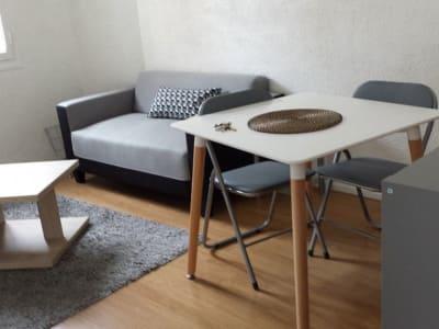 Toulouse - 1 pièce(s) - 18 m2