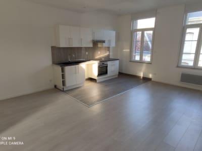 Appartement Saint Quentin 3 pièce(s) 58.73 m2