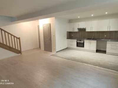 Appartement Saint Quentin 3 pièce(s) 73.30 m2