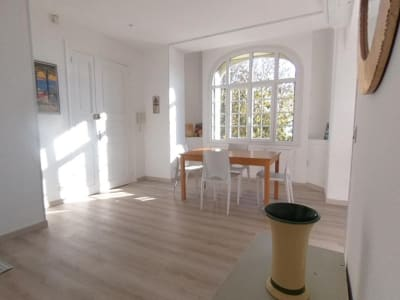 Appartement  2 pièce(s) 37 m2 - Vue mer LA CIOTAT