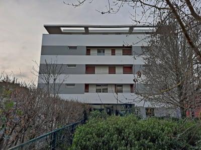 Bx Ravezies, T3 70m², balcon, pkg