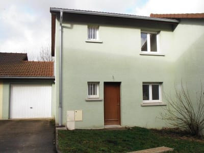 Maison St Martin Du Fresne - 4 pièce(s) - 88.0 m2