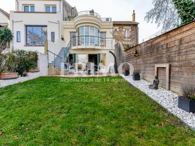 Maison Sceaux 7 pièce(s) 168 m2