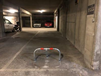 Parking / box Boulogne-billancourt