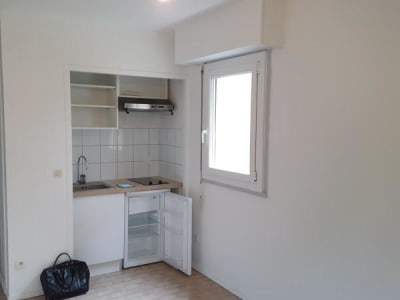 Appartement rénové Aix En Provence - 1 pièce(s) - 18.86 m2