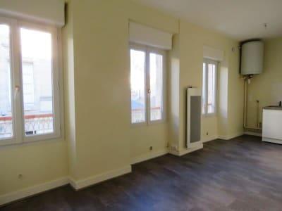Appartement Bordeaux - 1 pièce(s) - 21.01 m2