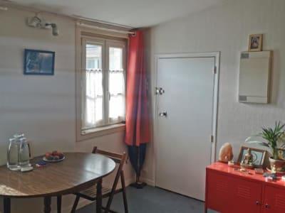 A VENDRE LA ROCHELLE CENTRE APPARTEMENT T1 22 m2 AVEC STATIONNEM