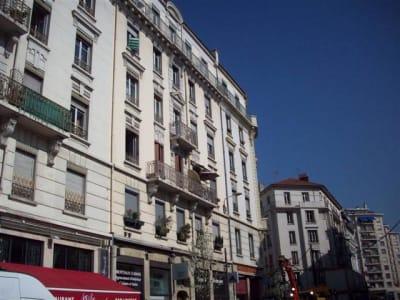 Appartement Lyon - 2 pièce(s) - 60.0 m2