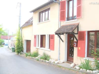 Saacy Sur Marne - 8 pièce(s) - 180 m2