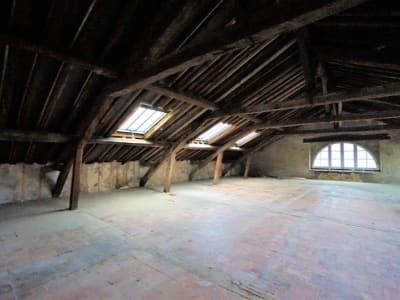 Le Mans - 8 pièce(s) - 250 m2 - 2ème étage
