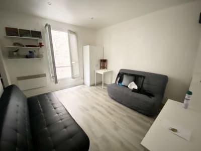 Paris - 1 pièce(s) - 15.00 m2