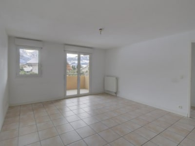 Sallanches - 2 pièce(s) - 43.56 m2