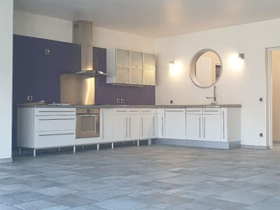Grand appartement 2 chambres 106 m2