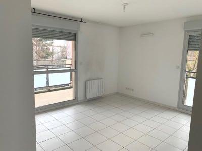 Craponne - 2 pièce(s) - 37.75 m2