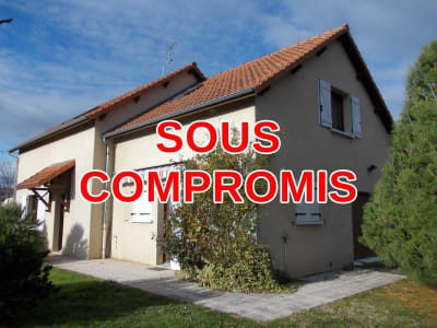 Le Coteau - 6 pièce(s) - 137 m2