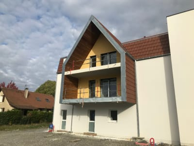 APPARTEMENT T3 - NEUF