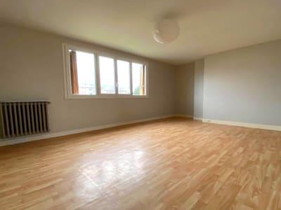 Appartement Les Clayes Sous Bois 3 pièce(s) 54.02 m2