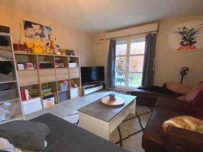 Appartement Plaisir 2 pièce(s) 52.07 m2