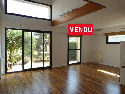 Carnac - 5 pièce(s) - 96.54 m2 - Rez de chaussée