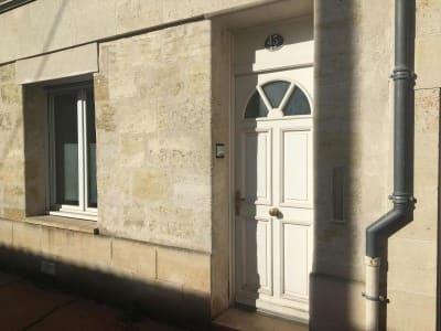 Le Bouscat - 4 pièce(s) - 67 m2