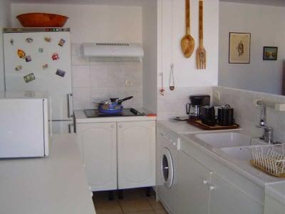 Aix En Provence - 2 pièce(s) - 40.76 m2