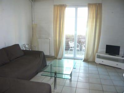 Aix En Provence - 2 pièce(s) - 43.24 m2