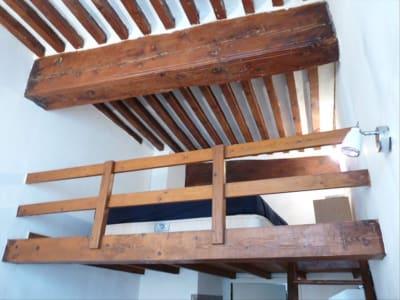 Aix En Provence - 1 pièce(s) - 24.5 m2