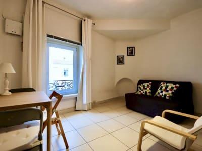 Lyon - 1 pièce(s) - 19.41 m2