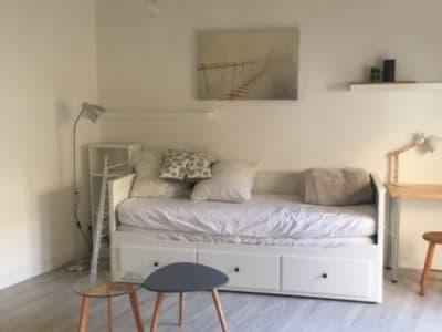 Toulouse - 1 pièce(s) - 20.5 m2
