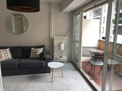 Toulouse - 1 pièce(s) - 26 m2