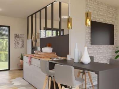 Dorlisheim - 3 pièce(s) - 62 m2 - Rez de chaussée
