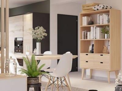 Erstein - 2 pièce(s) - 45 m2 - 1er étage