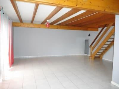 St Andre De Cubzac - 3 pièce(s) - 100 m2