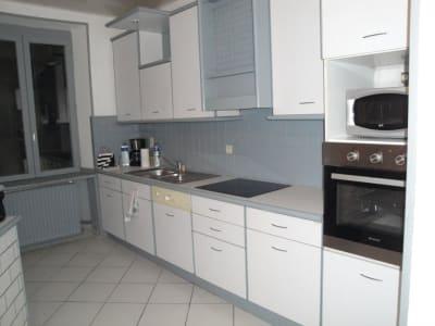 Montbeliard - 4 pièce(s) - 96 m2