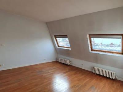 Appartement Paris - 4 pièce(s) - 78.46 m2