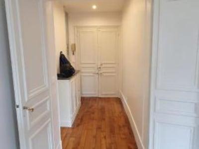 Appartement Paris - 3 pièce(s) - 81.11 m2