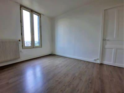 Appartement Acheres 2 pièce(s) 28.11 m2