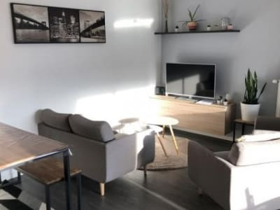 vente Appartement Acigne