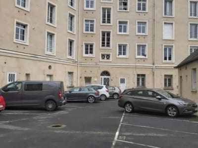 Caen - 3 pièce(s) - 78.96 m2