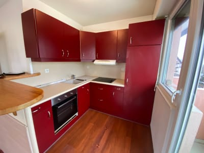 Appartement LA ROCHE-SUR-FORON - 2 pièce(s) - 48 m2