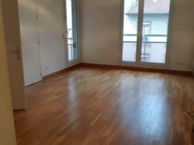 Lyon 03 - 4 pièce(s) - 82 m2 - 4ème étage