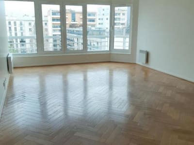Appartement rénové Boulogne Billancourt - 5 pièce(s) - 107.15 m2
