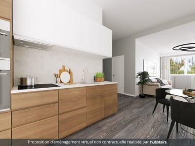 Appartement rénové à deux pas de la DOUA